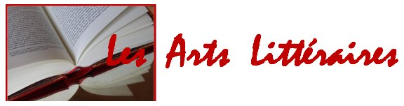 Logo Arts littéraires