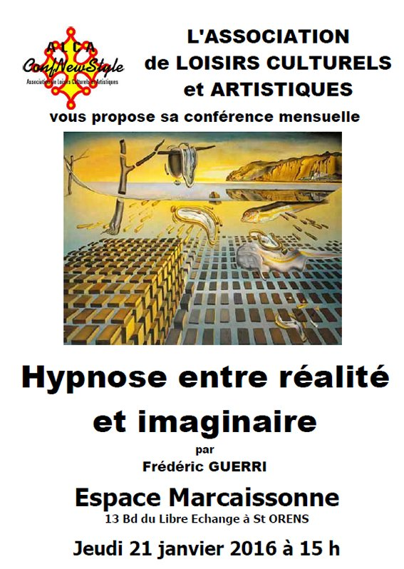 16-01-21 Hypnose
