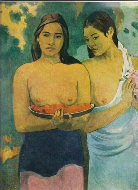 Gauguin R