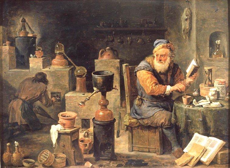 David Teniers le Jeune (1610-1690)